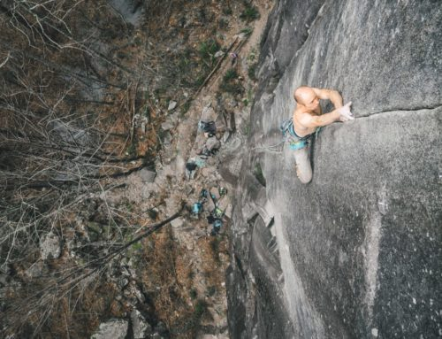 2017 Climbing Management Plans at Beacon and Index