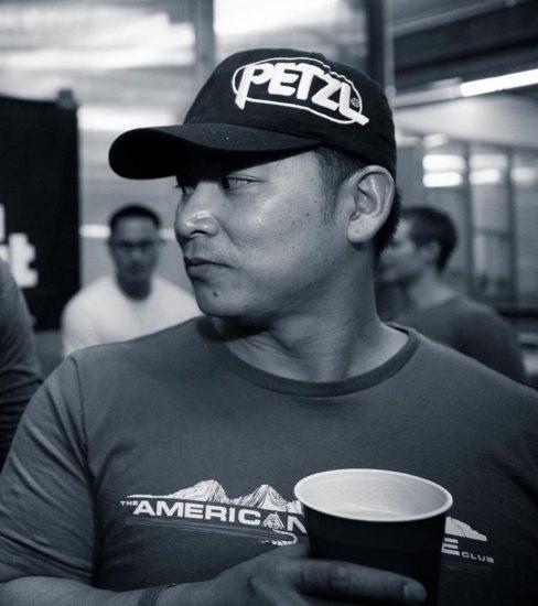 Eddie Espinosa