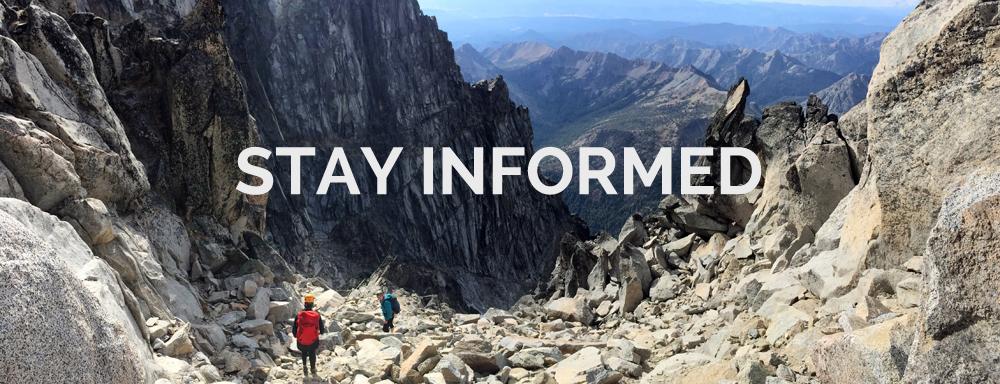 Stay-Informed