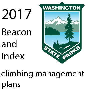 Wcc 2017 Climbing Management Plans At Beacon And Index